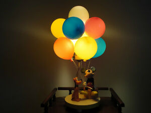 Lampe de table Mickey Mouse \ Lamp (NOUVEAU PRIX) Gatineau Ottawa / Gatineau Area image 8
