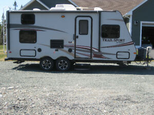 2013 Travel Trailer for Sale  $16,500.00 O.B.O.