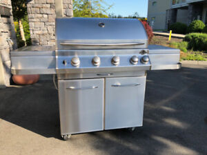Just in time for BBQ Season!