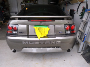 99-04 oem mustang parts