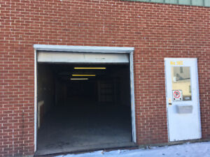 DARTMOUTH COMMERCIAL / WAREHOUSE SPACE AVAILABLE OFF WYSE RD