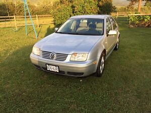 2003 Jetta reduced