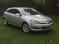 2006 Vauxhall Astra 1.6 Auto Sxi 80k FSH long mot