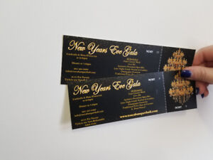 TOSCA New Years Eve Gala