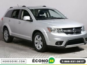 2012 Dodge Journey R/T AWD CUIT TOIT MAGS