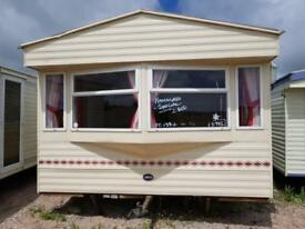 ABI York Static Caravan 2 Bed 37x12 - Off Site Sale