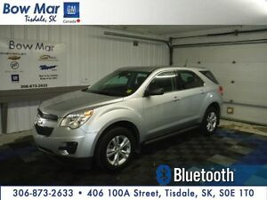 2013 Chevrolet Equinox FWD LS*CERTIFIED*LIKE NEW*BLUETOOTH*