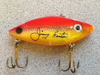 Wanted: Jimmy Houston Excalibur Sport Lure. Used Or New.