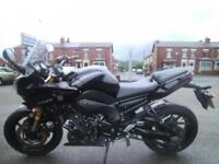 YAMAHA FZ8S FAZER,1 OWNER,LOW MILEAGE,IMMACULATE CONDITION,FINANCE AVAILABLE,