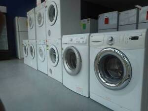 WASHING MACHINES - CHEAP / RELIABLE / SECOND HAND - RECONDITIONED Bundall Gold Coast City Preview