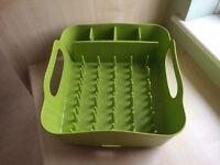 Umbra 'Tub' dish rack