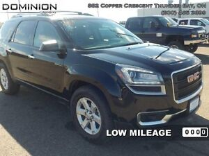 2016 GMC Acadia SLE2   - Certified - Sunroof  - Aluminum Wheels