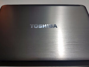 Toshiba Gaming i7 3rd gen laptop w/ AMD graphics card