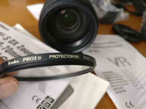 camera lenses and accessories