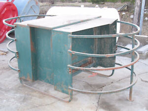 Lamb Creep feeder for sale