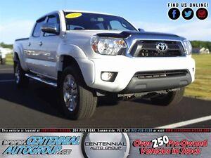 Toyota Tacoma 4WD | 4.0L | V6 2015