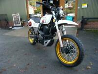 Mash X-Ride 650 2020