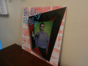 Vinyl Records/LP's Buddy Holly Legend 2LP's Mint Sealed