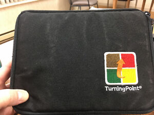 Turning point clicker complete system