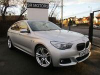 2012 BMW 520 2.0TD ( 184bhp ) ( s/s ) Auto d M Sport GT(TOP SPEC,BMW HISTORY)