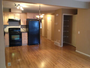 2 bedroom 2 1/2 bath townhouse WITH garage
