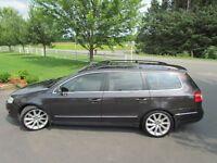 2009 Volkswagen Passat familiale 2.0T full équipé