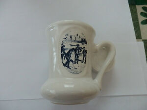 1970'S EXPORT A 1 UNDER MOUSTACHE MUG Kitchener / Waterloo Kitchener Area image 2