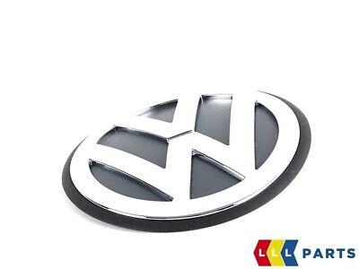 Volkswagen Emblem Badge Hood Wolfsburg Type1 Beetle 1950s 1953 thru 1962 VW