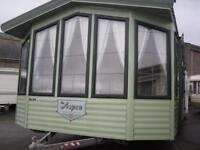Willerby Over 200 Static caravans for sale all with