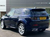 2020 Land Rover NEW DISCOVERY SPORT D180 R-Dynamic SE Diesel MHEV SUV Diesel Aut
