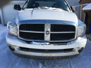2006 Dodge Ram 2500 Quad Cab 4x4 - Trade for SUV
