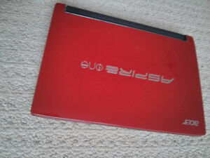 Acer Aspire one 533 Notebook