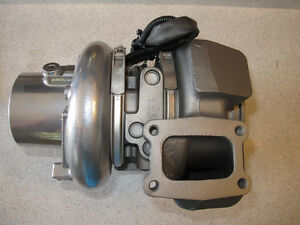 Cummins ISB engine Holset HE351VE Rebuilt turbo