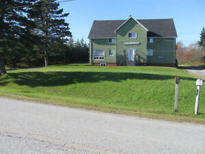 SHEET HARBOUR - Two Bedroom Apartment.  Available NOW