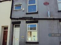 2 bedroom house in Loxley View Road, Sheffield, S10 (2 bed)