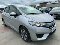 2021 Honda Jazz HYBRID FIT Auto Hatchback Petrol/Ele Automatic