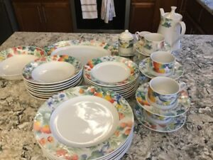 Beautiful Dishware Set