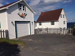 Ocean View Home For Sale in Brigus!!! St. John's Newfoundland image 7