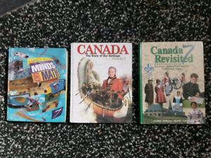 Several Elementary School Textbooks | Excellent Condition