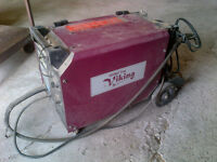 Viking Thermal Arc Welder - Hardly Used