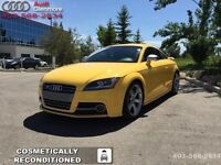 2015 Audi TTS 2.0T quattro Competition   - Certified - Accident