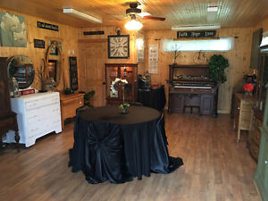 """Country Showroom, """"Happily Ever After"""""""