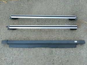 Mercedes ML 1998 to 2005 ROOF RACK AND LUGGAGE COVER