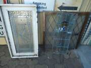 4 x Stained Glass / Lead Light Windows Thornlie Gosnells Area Preview