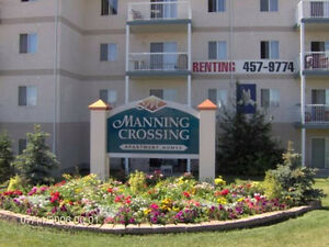 EXCELLENT LOCATION!! 1 Bedroom apartment ready for move in ASAP!