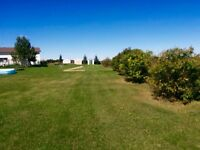3 Acre Land with a Beautiful House