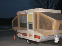 CAMPER   MUST BE SOLD
