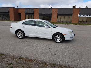 2006 Ford Fusion SEL NO ACCIDENTS / SAFETIED / E-TESTED London Ontario image 4