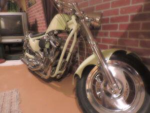 Harley Davidson XLH 1200 1992