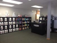 Sports supplements, Nutrition & Personal training